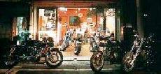 バイク買取(株)パラダイス